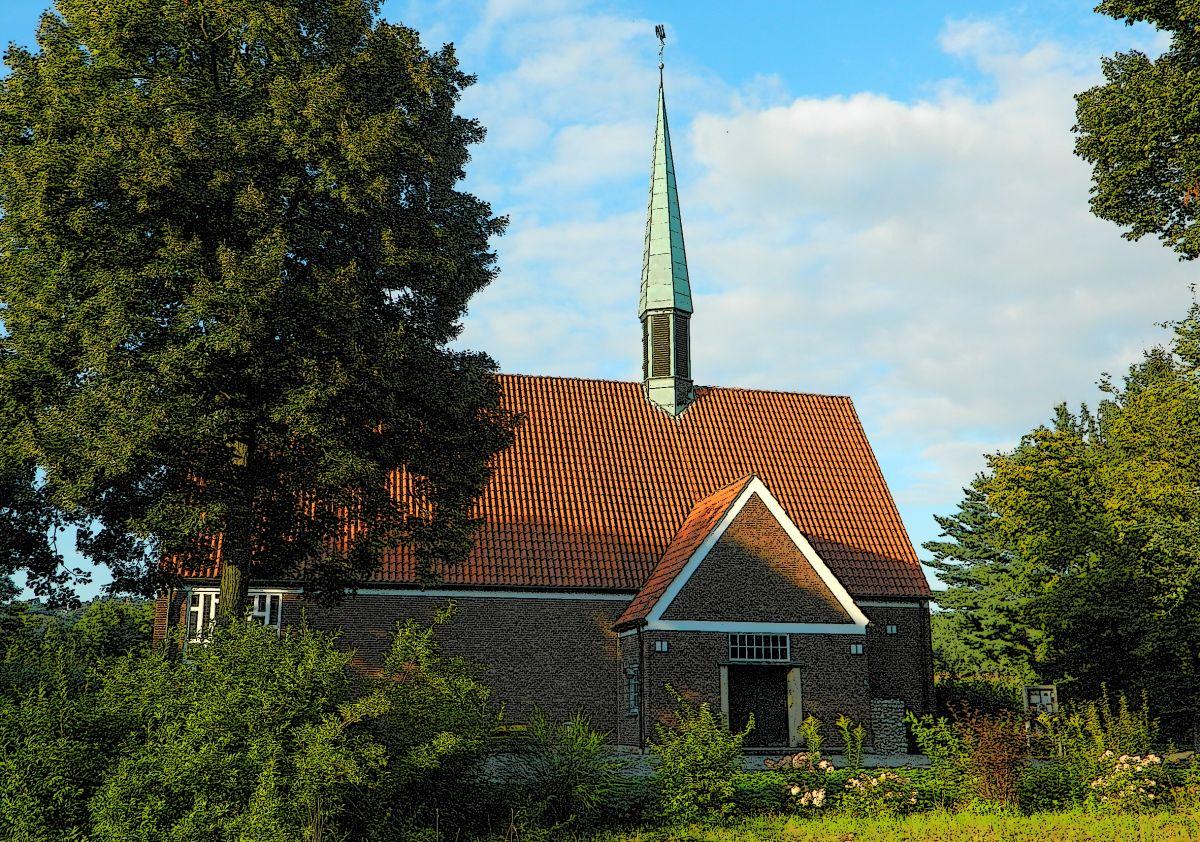 Bodelschwingh Kirche